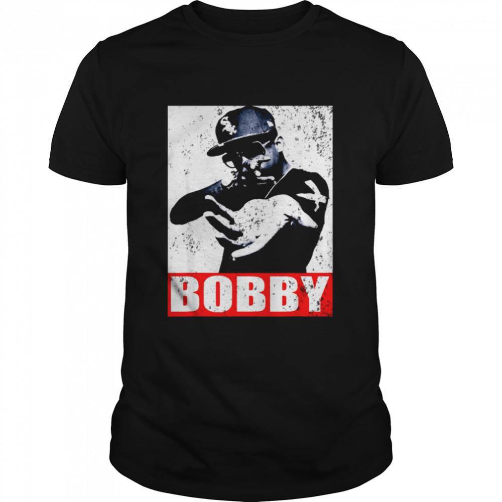 Bobby Shmurda  Classic Men's T-shirt