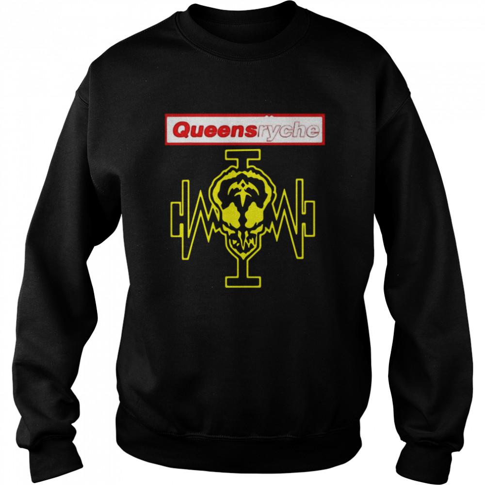 Queensryche Operation Mindcrime Unisex Sweatshirt