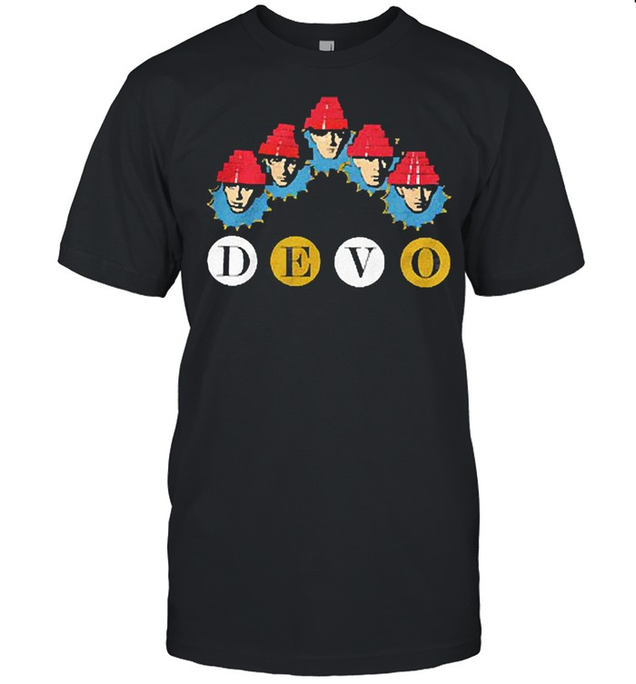 Devo shirt Classic Men's T-shirt
