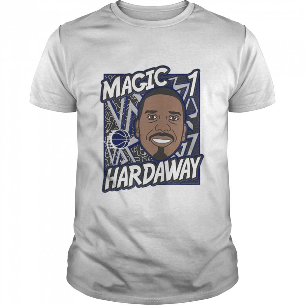 Orlando Magic Penny Hardaway King of the Court player shirt Classic Men's T-shirt