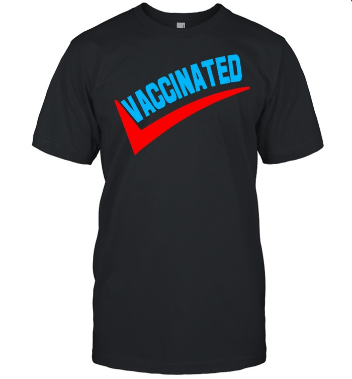 I had vaccinated 2021 shirt Classic Men's T-shirt