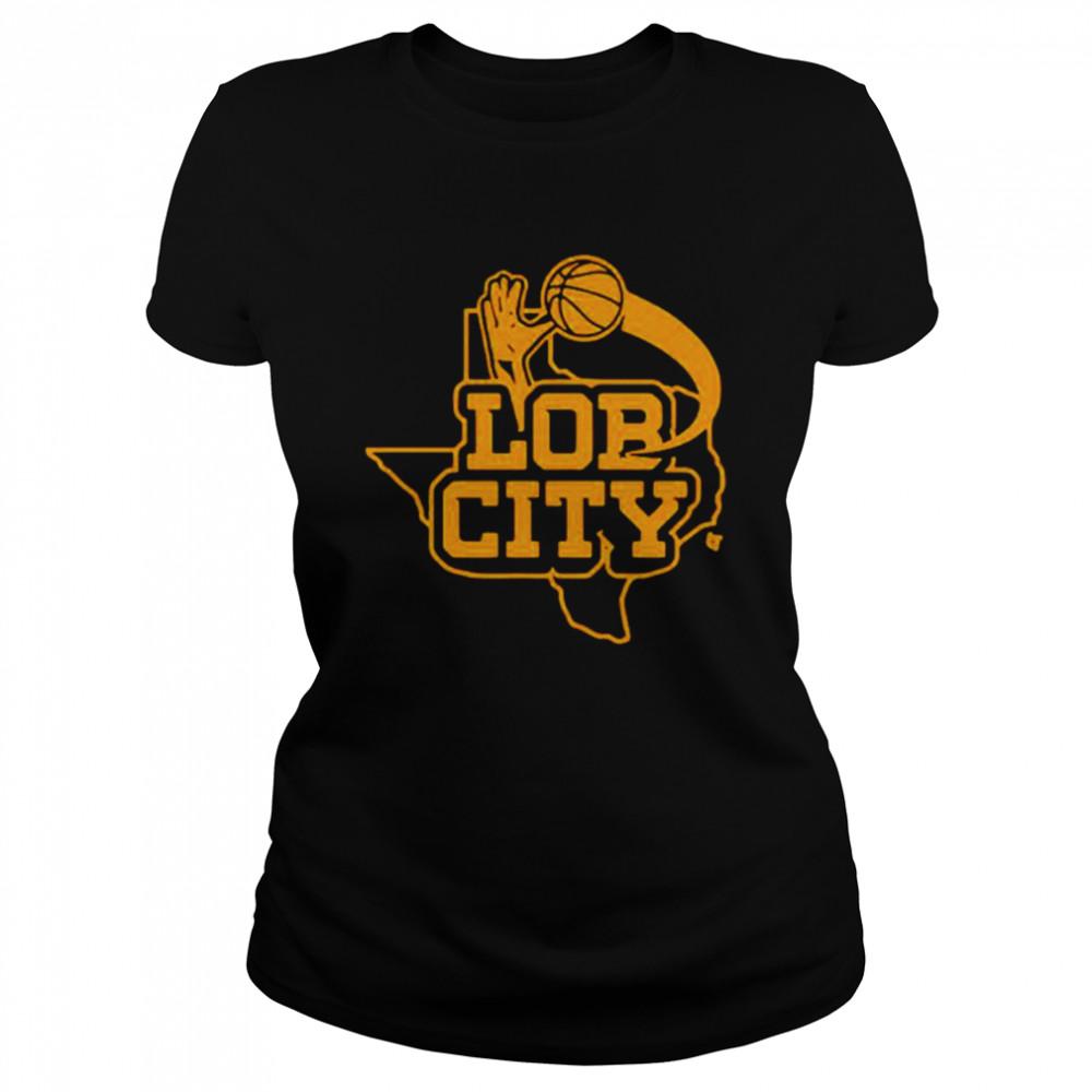 Basketball Lor City shirt Classic Women's T-shirt