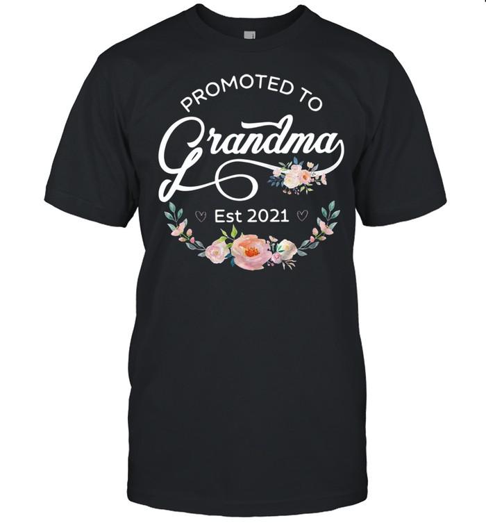 2021 Floral Flower Decoration Womens shirt Classic Men's T-shirt
