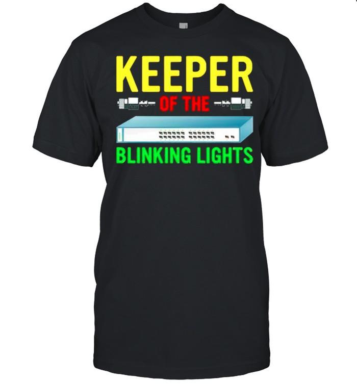 Keeper of the linking lights shirt Classic Men's T-shirt