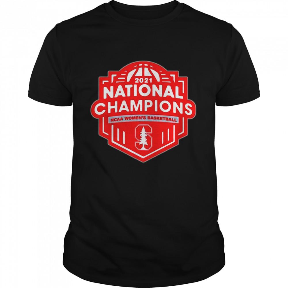 Stanford Cardinal 2021 Ncaa Basketball March Madness Final Four National Champions shirt Classic Men's T-shirt