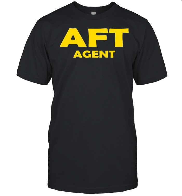 ATF Agent shirt Classic Men's T-shirt