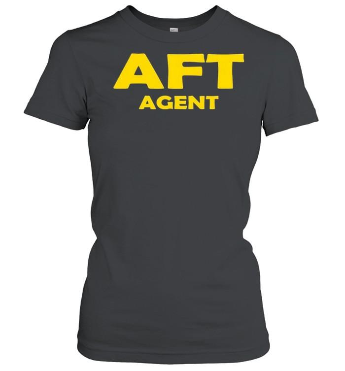 ATF Agent shirt Classic Women's T-shirt
