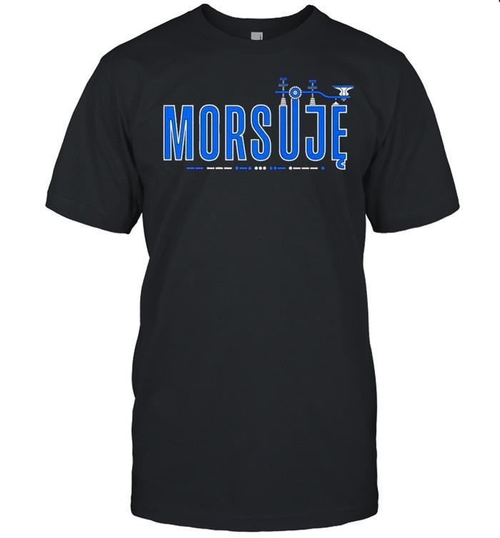 Morsuje shirt Classic Men's T-shirt
