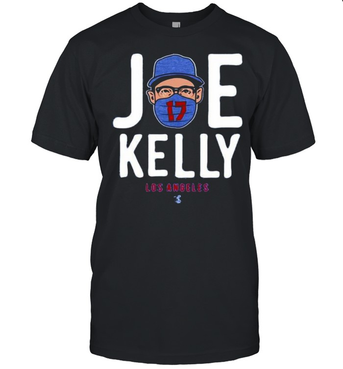 Joe Kelly Los Angeles  Classic Men's T-shirt