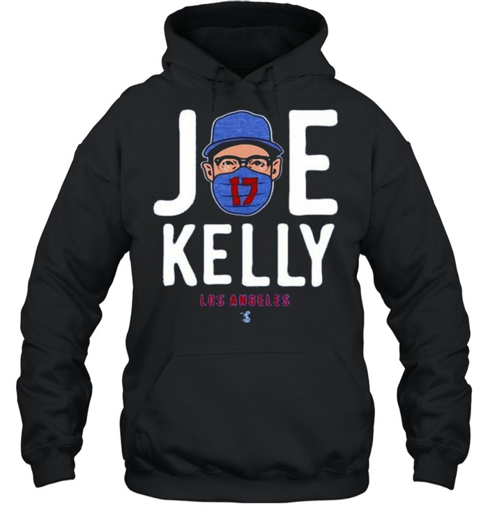 Joe Kelly Los Angeles  Unisex Hoodie