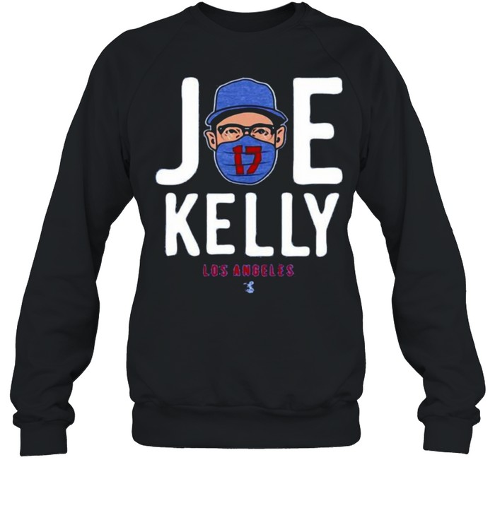 Joe Kelly Los Angeles  Unisex Sweatshirt