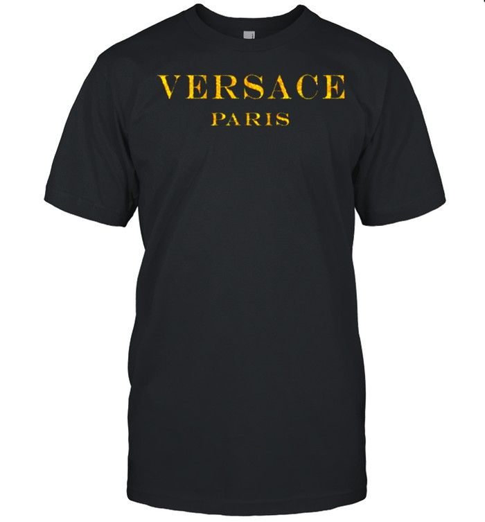 Versace Paris Fashion  Classic Men's T-shirt