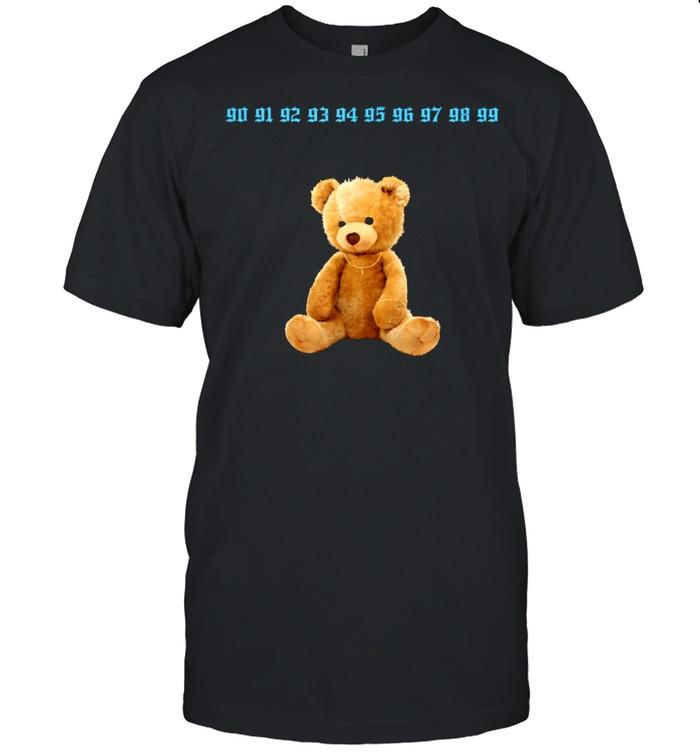 90s Baby shirt Classic Men's T-shirt