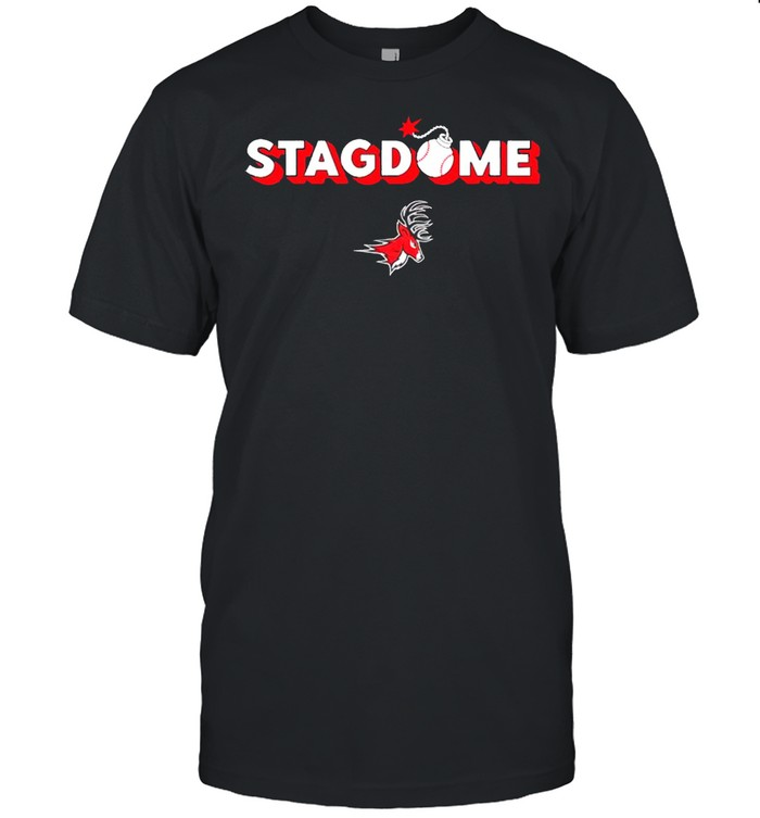 Stags stagdome shirt Classic Men's T-shirt