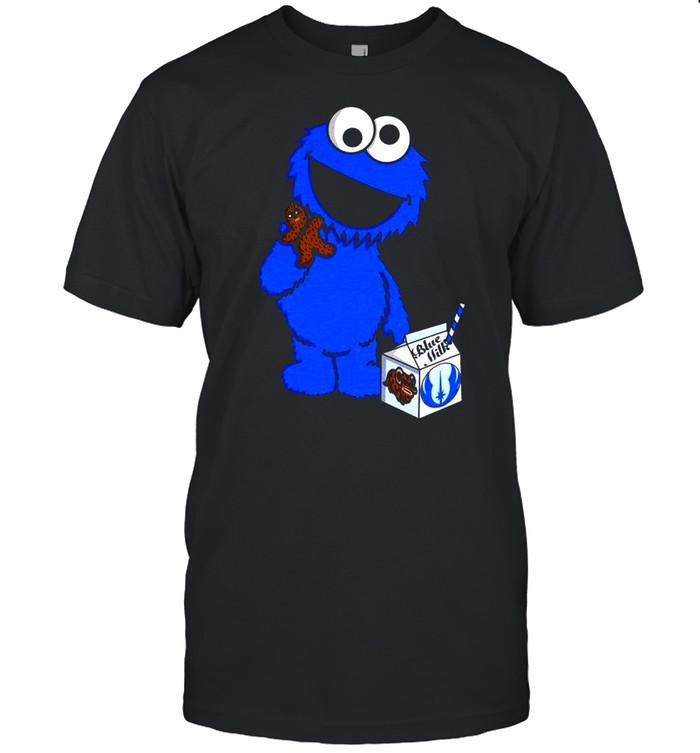 Milk And Cookies Tee shirt Classic Men's T-shirt