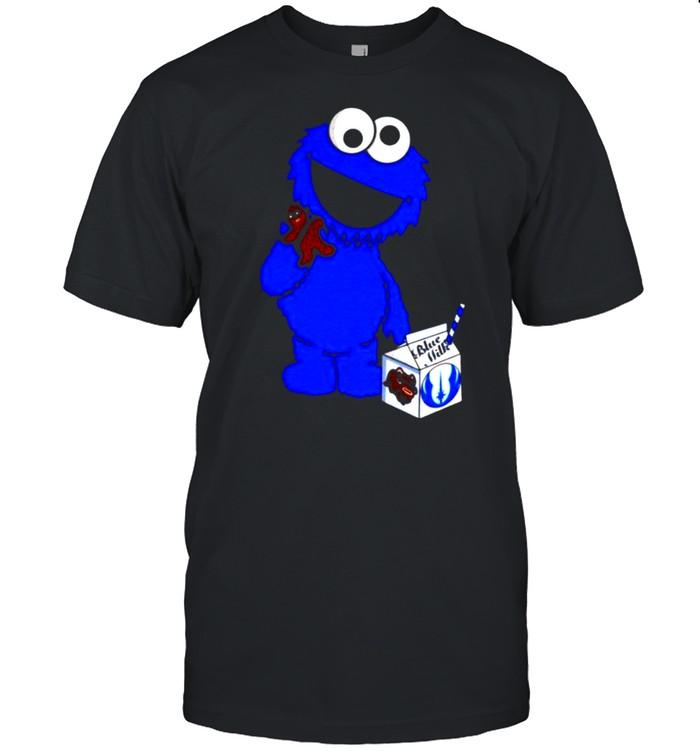 Milk And Cookies shirt Classic Men's T-shirt