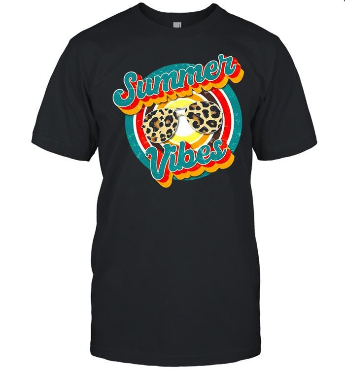 Nurse Summer Vibes T-shirt Classic Men's T-shirt
