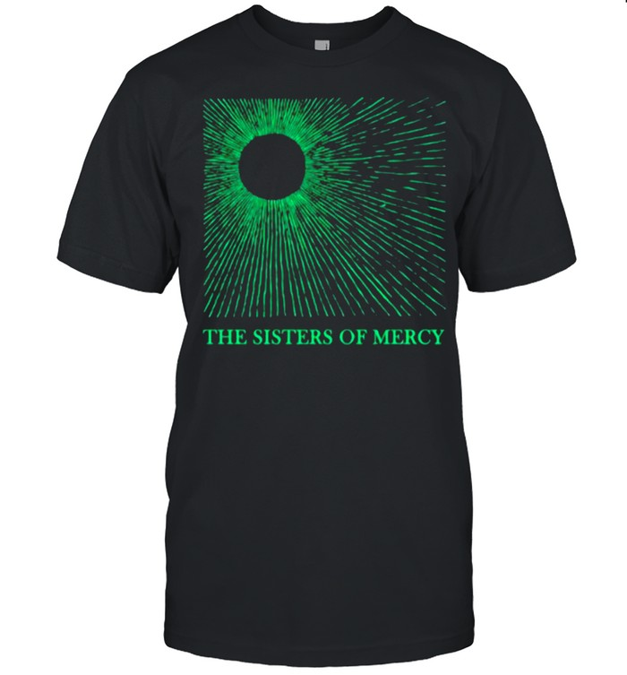 The sisters of mercy shirt Classic Men's T-shirt