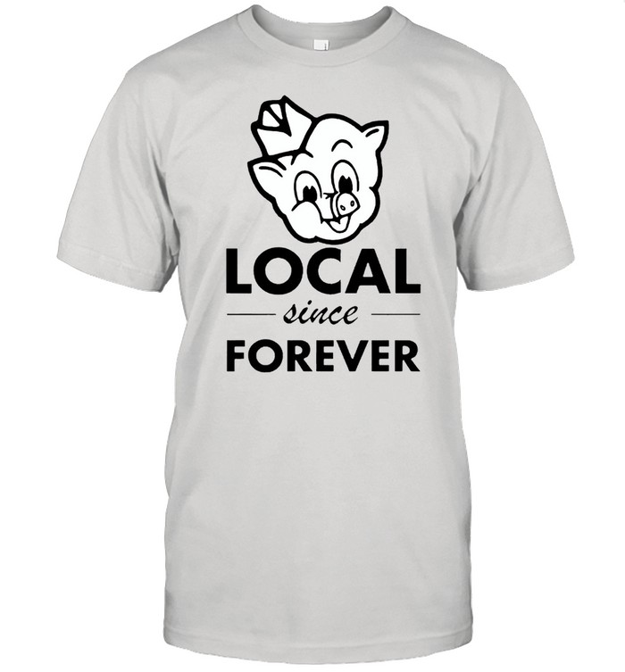 Piggly wiggly local since forever shirt Classic Men's T-shirt