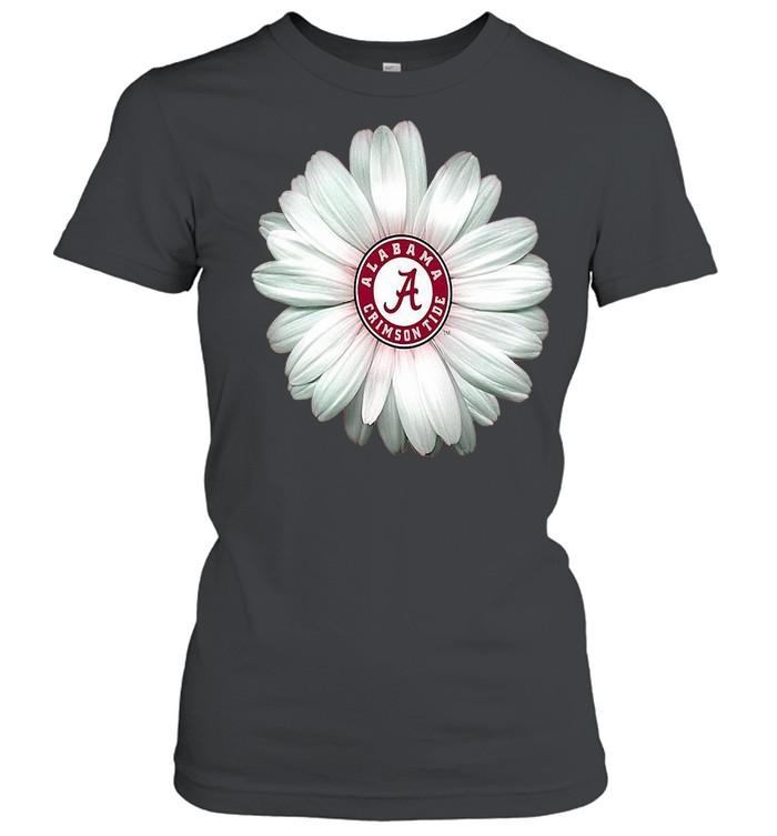 Alabama Crimson Tide shirt Classic Women's T-shirt