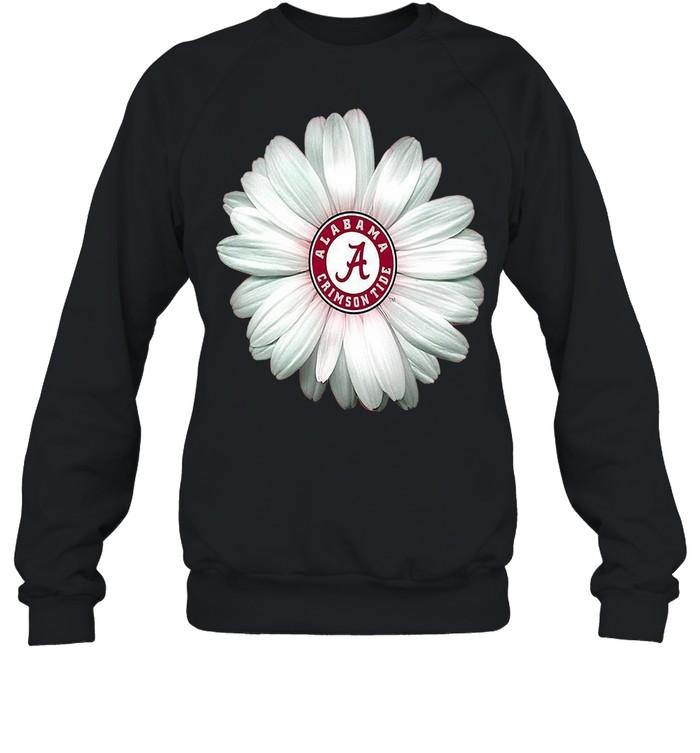 Alabama Crimson Tide shirt Unisex Sweatshirt
