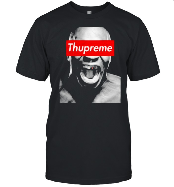 Thupreme shirt Classic Men's T-shirt