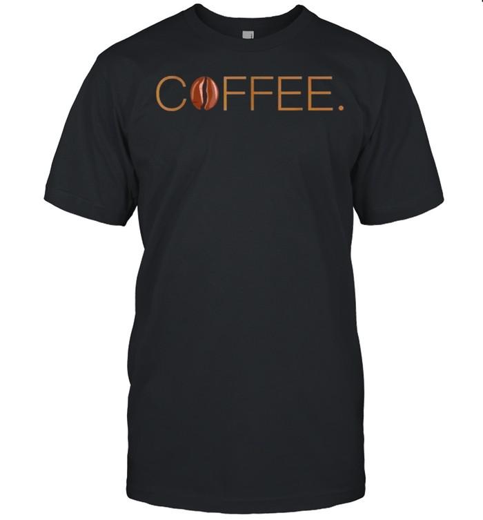 Coffee Logo T- Classic Men's T-shirt