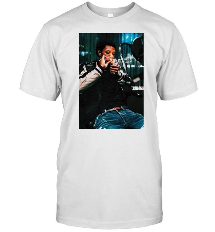 A Boogie Wit Da Merch shirt Classic Men's T-shirt