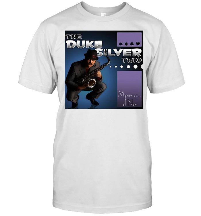 Parks – Recreation Duke Silver Square T-shirt Classic Men's T-shirt