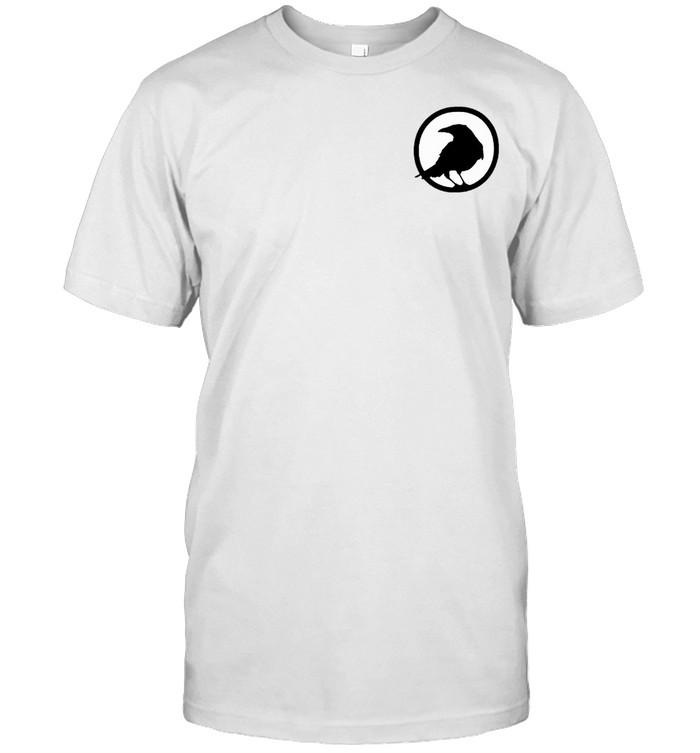 Crowfall logo shirt Classic Men's T-shirt