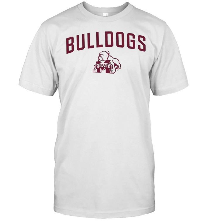 Mississippi State Bulldogs Proud Mascot shirt Classic Men's T-shirt