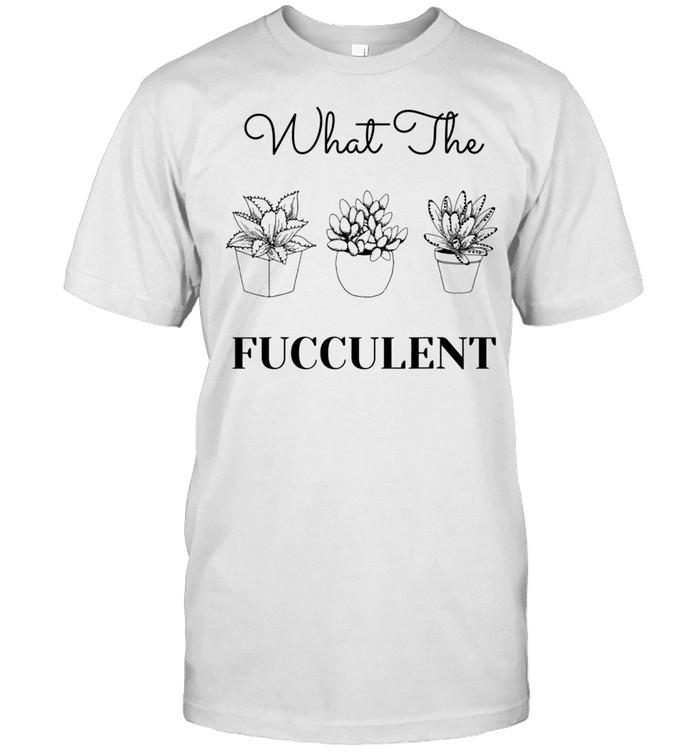 Plant shirt Classic Men's T-shirt