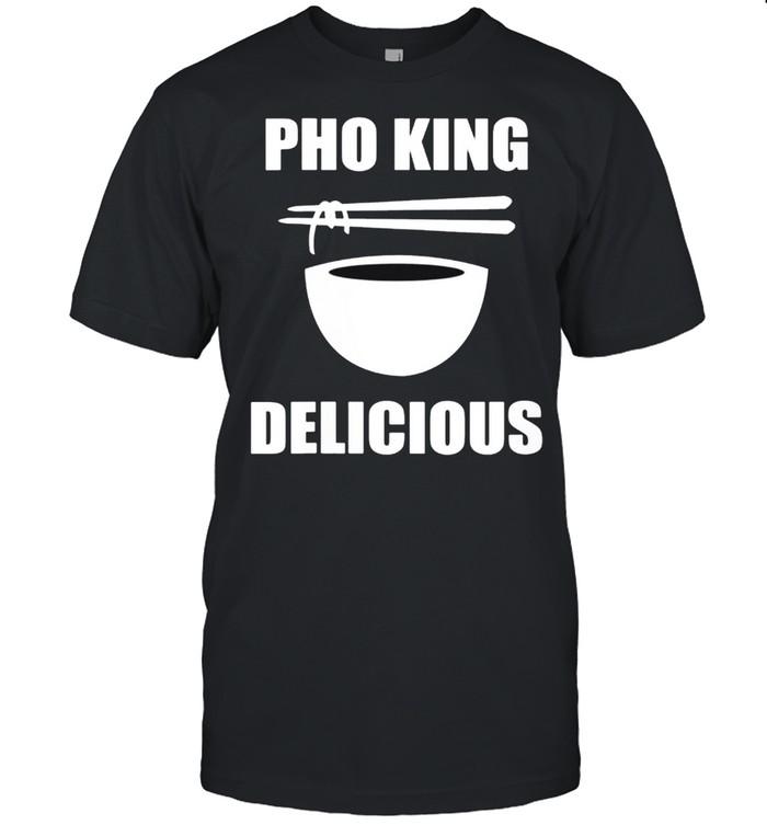 Pho King Delicious shirt Classic Men's T-shirt