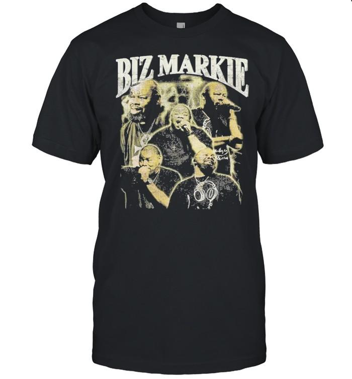 Biz Markie Classic Hip Hop shirt Classic Men's T-shirt