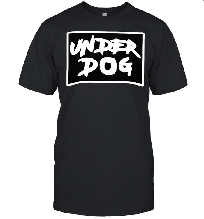 Bobby Portis Dunderdog shirt Classic Men's T-shirt