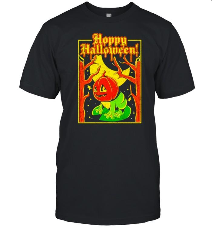 BoomerNa Halloween shirt Classic Men's T-shirt