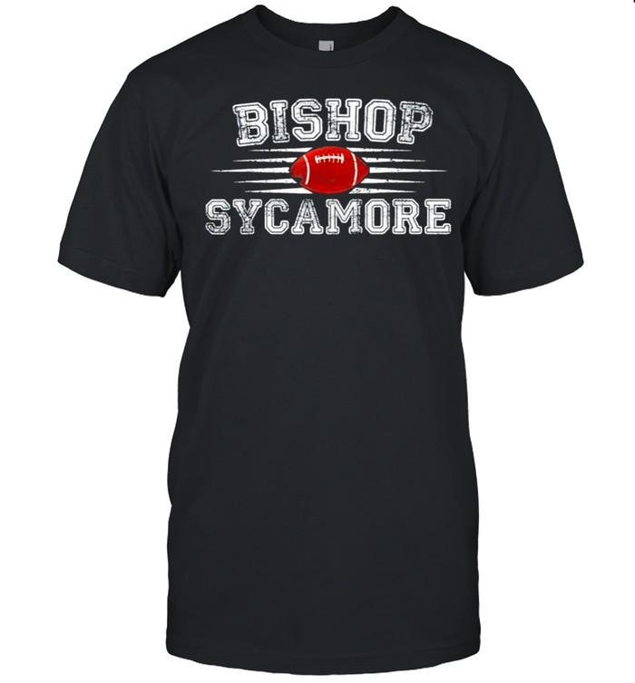 Bishop-Sycamore Fake high school Tee  Classic Men's T-shirt