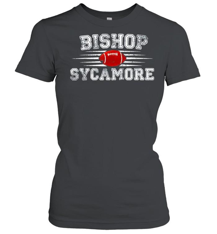 Bishop-Sycamore Fake high school Tee Classic Women's T-shirt