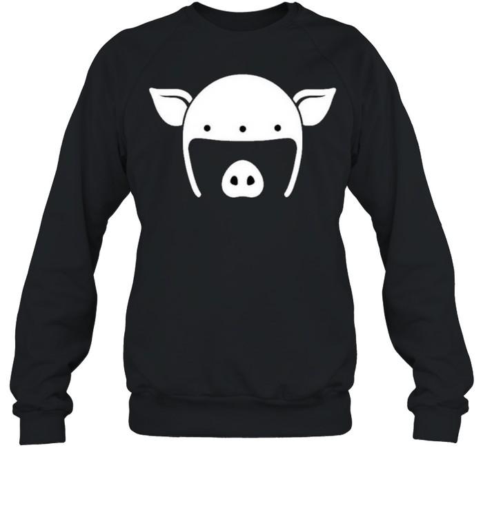 I am wildcat shirt Unisex Sweatshirt