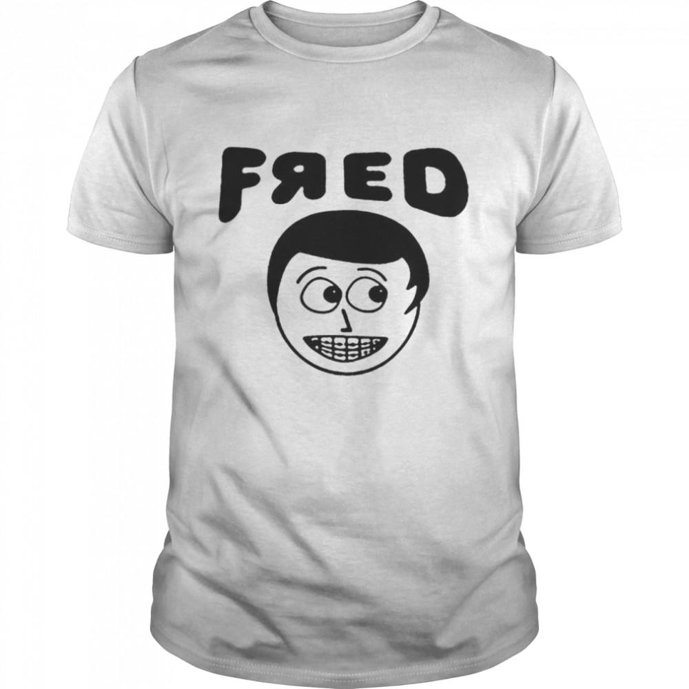 Fred figglehorn shirt Classic Men's T-shirt
