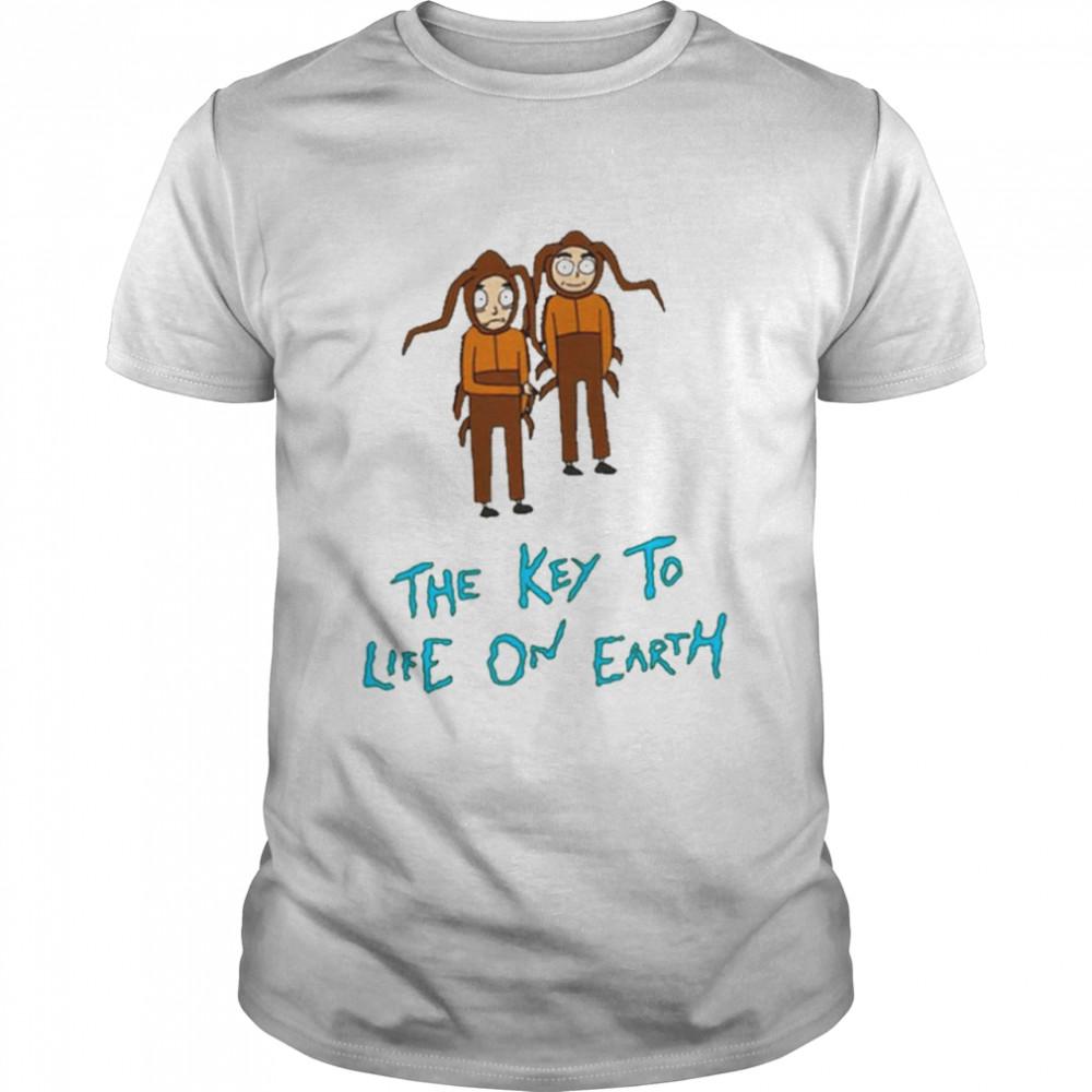 Declan mckenna tkloe shirt Classic Men's T-shirt