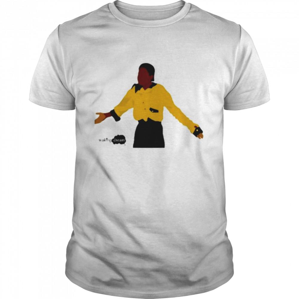Gordon Gartrell waking dream shirt Classic Men's T-shirt