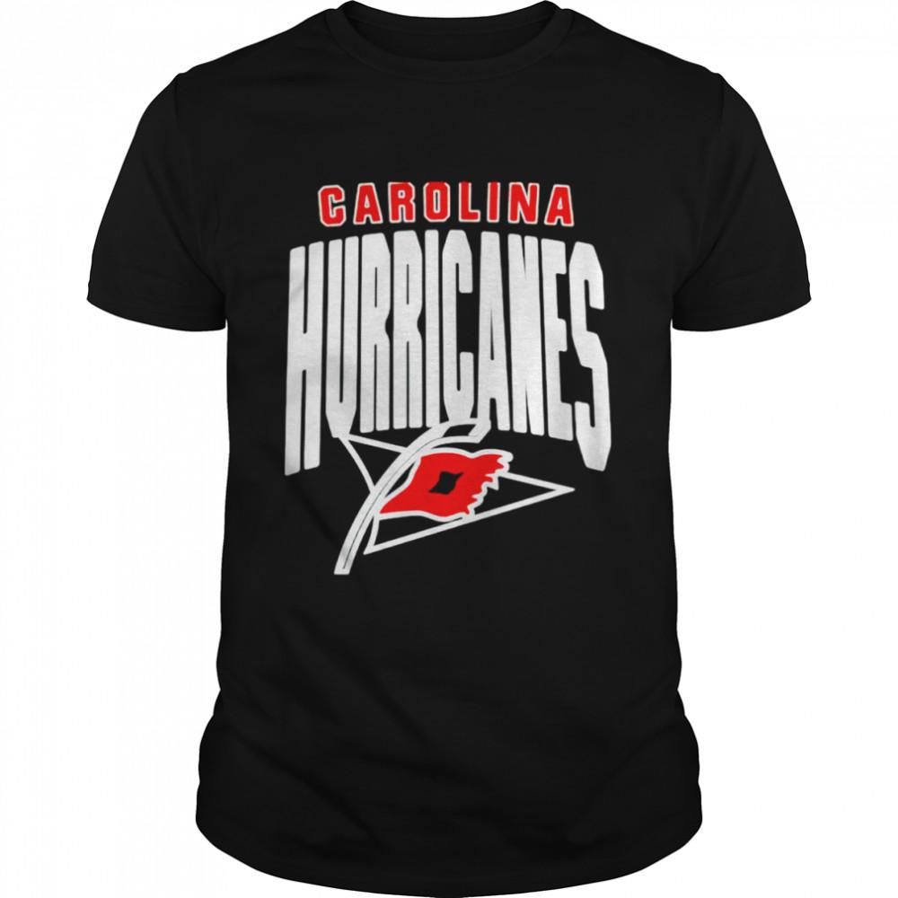 Carolina Hurricanes Team T shirt Classic Men's T-shirt