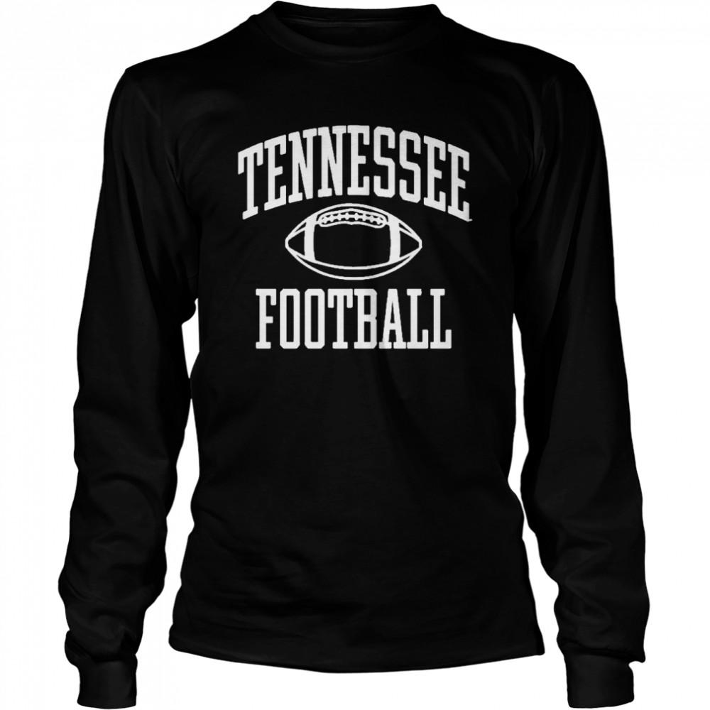 champion Tennessee Football shirt Long Sleeved T-shirt