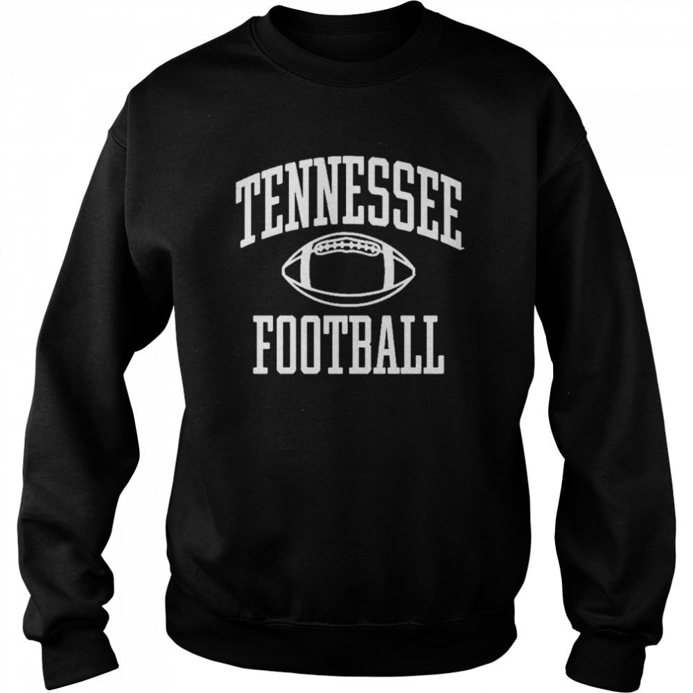 champion Tennessee Football shirt Unisex Sweatshirt